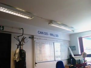 Can Do - Will do